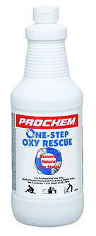 One-Step Oxy Rescue