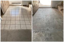 Tile and Carpet Flooring Removal in Scottsdale, AZ