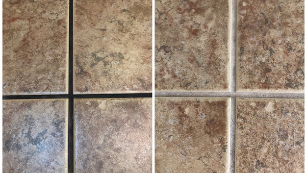 Tile & Grout Cleaning Scottsdale