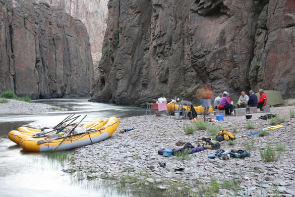 Owyhee Canyonlands Whitewater Rafting Owyhee Initiative
