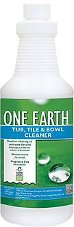 Tub, Tile and Bowl Cleaner