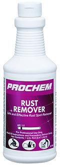 Prochem Rust Remover