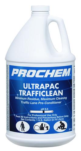 Ultrapac Trafficlean S711 Tsi