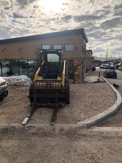 Heavy Equipment Welding & Repair in Park City, Utah