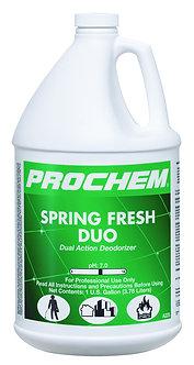 Duo Spring Fresh Deodorizer