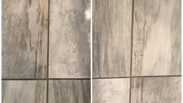Residential Tile & Grout Cleaning Glendale