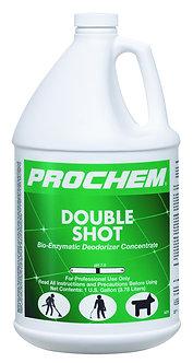 Double Shot Deodorizer