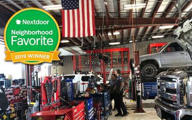 Cox Tire & Auto Service