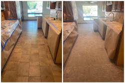Ceramic Tile Floor Removal & Disposal in Glendale, AZ