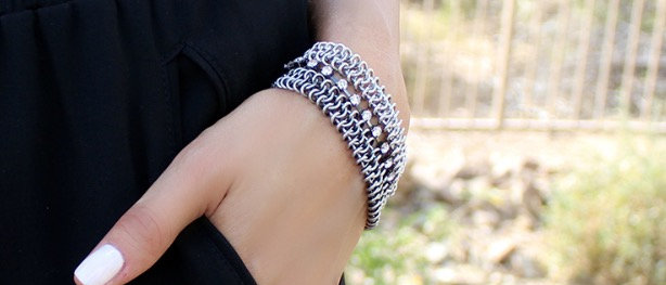 Chainmail Bling