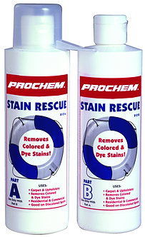 Stain Rescue