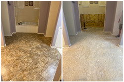 Tile Floor Removal in Mesa, AZ