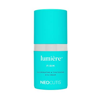 Lumiere Firm Illuminating Eye Cream