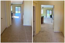 Ceramic Tile Floor Removal & Disposal in Queen Creek, AZ