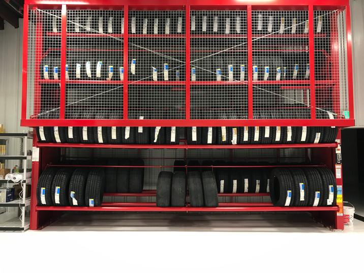 Cox Tire & Auto Service IMG_2549.JPG