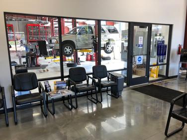 Cox Tire & Auto Service IMG_0414.JPG