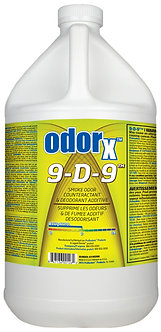 ODORx 9-D-9