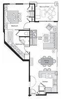 Westin-Kierland---1-Bdrm-Premium-Floorpl