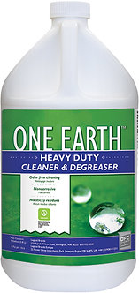 HD Cleaner and Degreaser