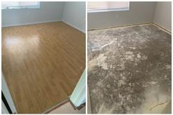 Total Floor Demolition & Removal in Chandler, AZ