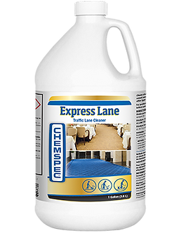 Express Lane Traffic Lane Cleaner