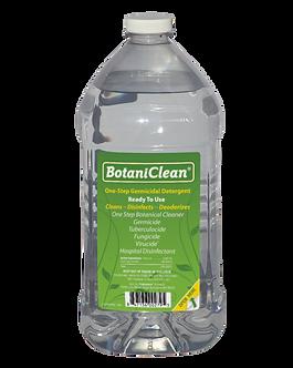 BotaniClean Disinfectant