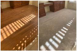 Wood Flooring Demolition & Removal in Peoria, AZ