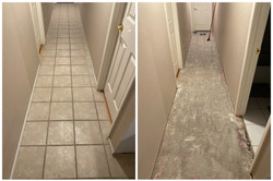 Ceramic Tile Removal & Disposal in Paradise Valley, AZ