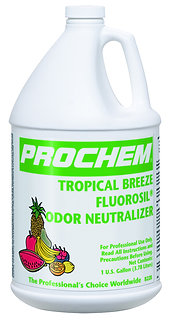 Fluorosil Odor Neutralizer - Tropical Breeze