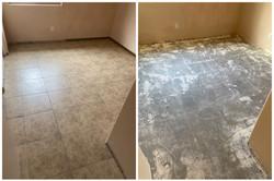 Total Floor Removal & Disposal in Phoenix, AZ