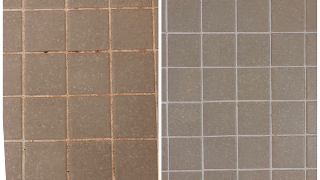 Shower Tile & Grout Cleaning Phoenix