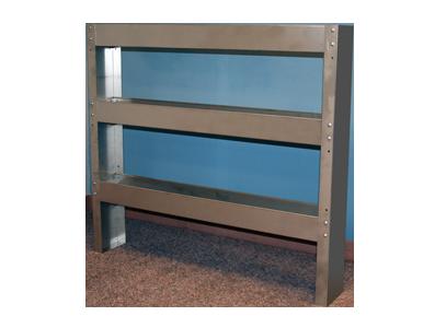 Chemical 3 Tier Shelf (Chevy)