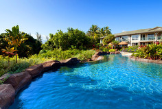 Westin Ka'anapali Ocean Resort Villas Ka'anapali