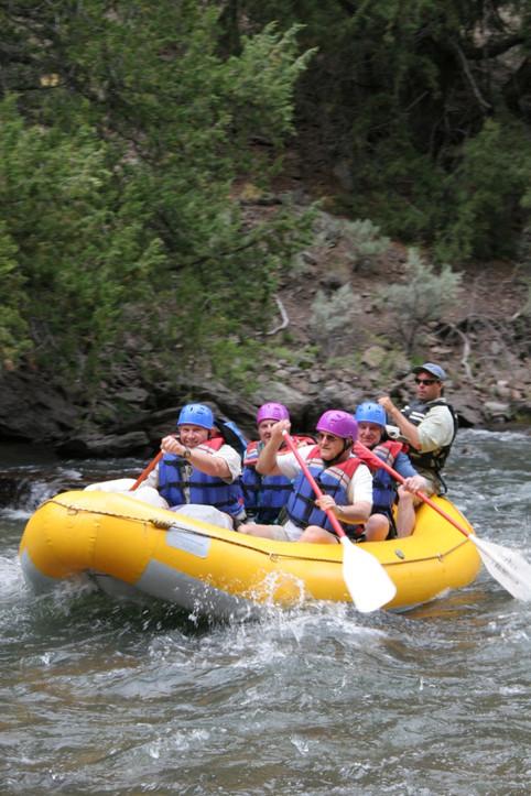Best Adventure in Idaho