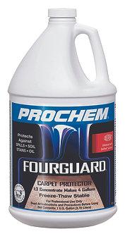 Fourguard Carpet Protector 1:3