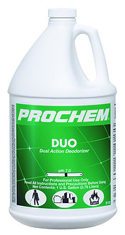 Duo Dual Action Deodorizer