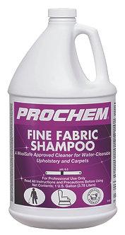 Fine Fabric Shampoo