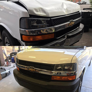 The Car Shop Auto Body