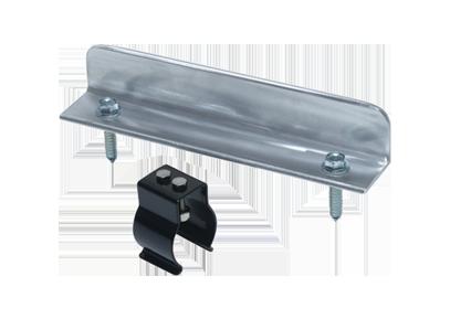 Wand Storage Rack, Clip & Rail