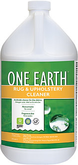 Rug and Upholstery Cleaner