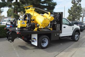 1811-Pac.Tek PV100-PT1000-D1HW-truck mou
