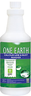 Calcium, Lime and Rust Remover