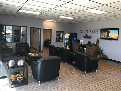 Canyon Auto & Truck Repair