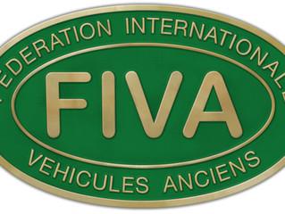 Nuevo formulario de solicitud de Pasaporte Fiva electrónico.