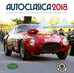 Catálogo Vehículos premiados AutoClásica 2018