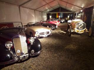 La Noche del Auto Alemán