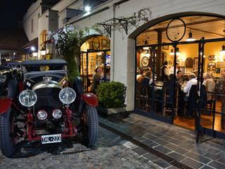 Noche Centenario Bentley