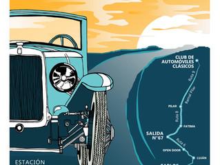 Rally Apertura 2019 - Carlos Keen