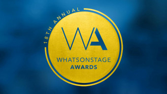 Winners of the 18th Annual WhatsOnStage Awards