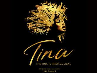 Tina, the Tina Turner musical, starts previews